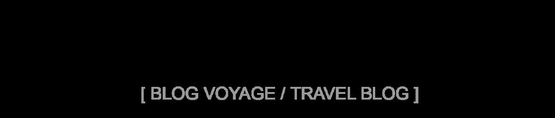 Traces de Voyages