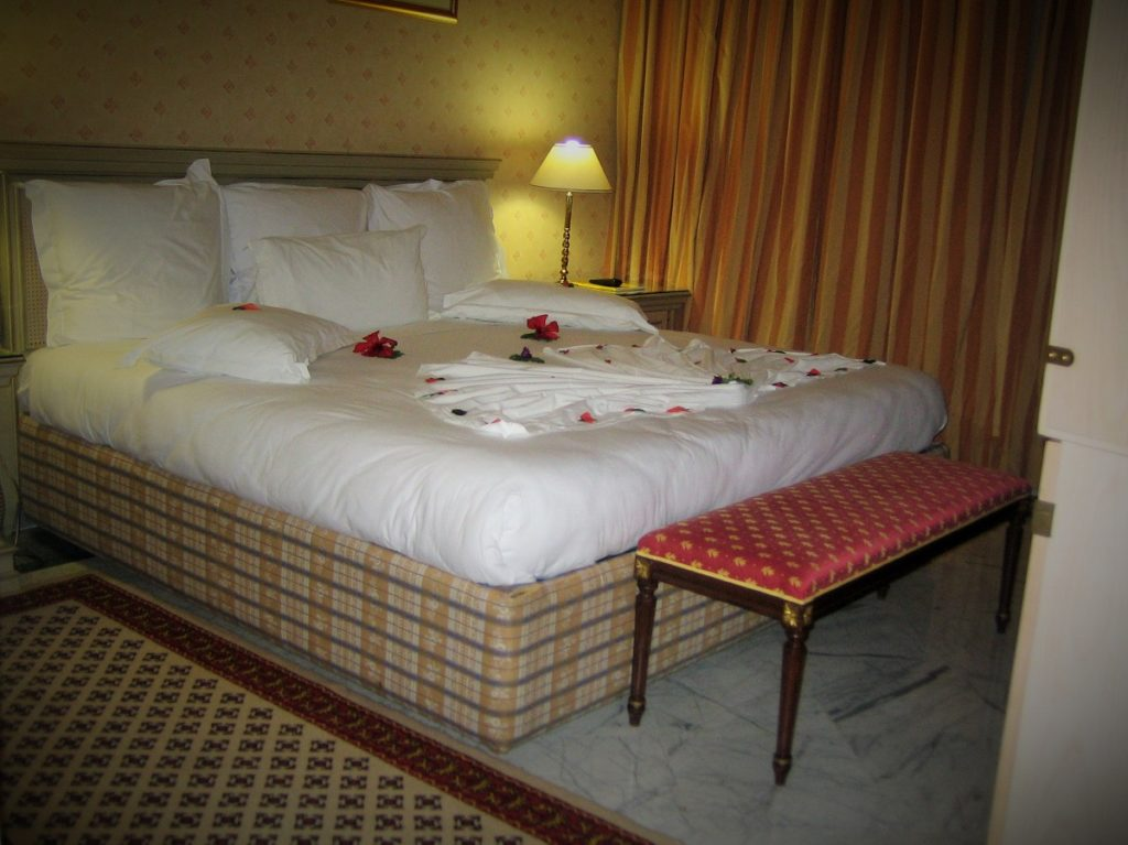 Regency Tunis Hôtel (Tunisie) - Traces de Voyages